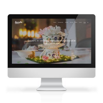 Website Decoratiehuren
